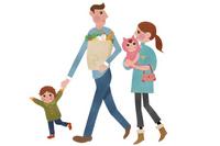 Walk to family [1750032] Family