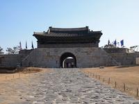 Suwon Hwaseong Stock photo [1751555] Korea