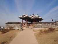 Suwon Hwaseong Stock photo [1752074] Korea