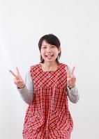 Nurse Stock photo [1755917] Japanese