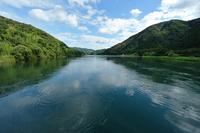 Shimanto River Horizontal Stock photo [1758698] The