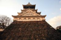 Kokura Castle Stock photo [1761246] Kokura