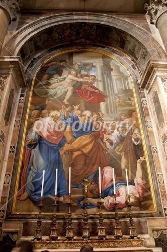 ピエトロ 聖堂 サン 大