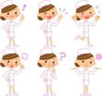 Nurse expression Nurse