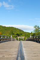 Ise Shrine Uji Bridge Stock photo [1856529] ISE