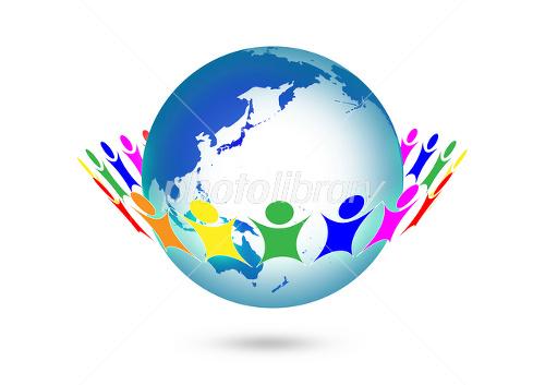 世界平和-写真素材 世界平和 画像ID 1963649  世界平和