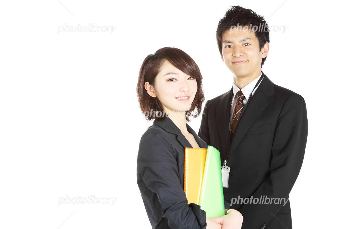 Business partner Photo
