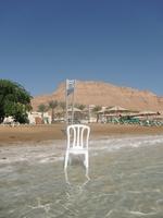 Israel Dead Sea beach Stock photo [1970000] Israel
