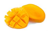 Apple Mango Stock Photos you cut Stock photo [2067053] Apple