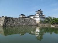 Toyama Castle Stock photo [2079745] Toyama