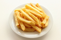 French fries Stock photo [2080426] French