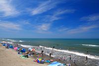 Yotsugoya beach landscape Stock photo [2081176] Yotsugoya