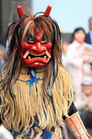 Namahage Stock photo [2082237] Namahage