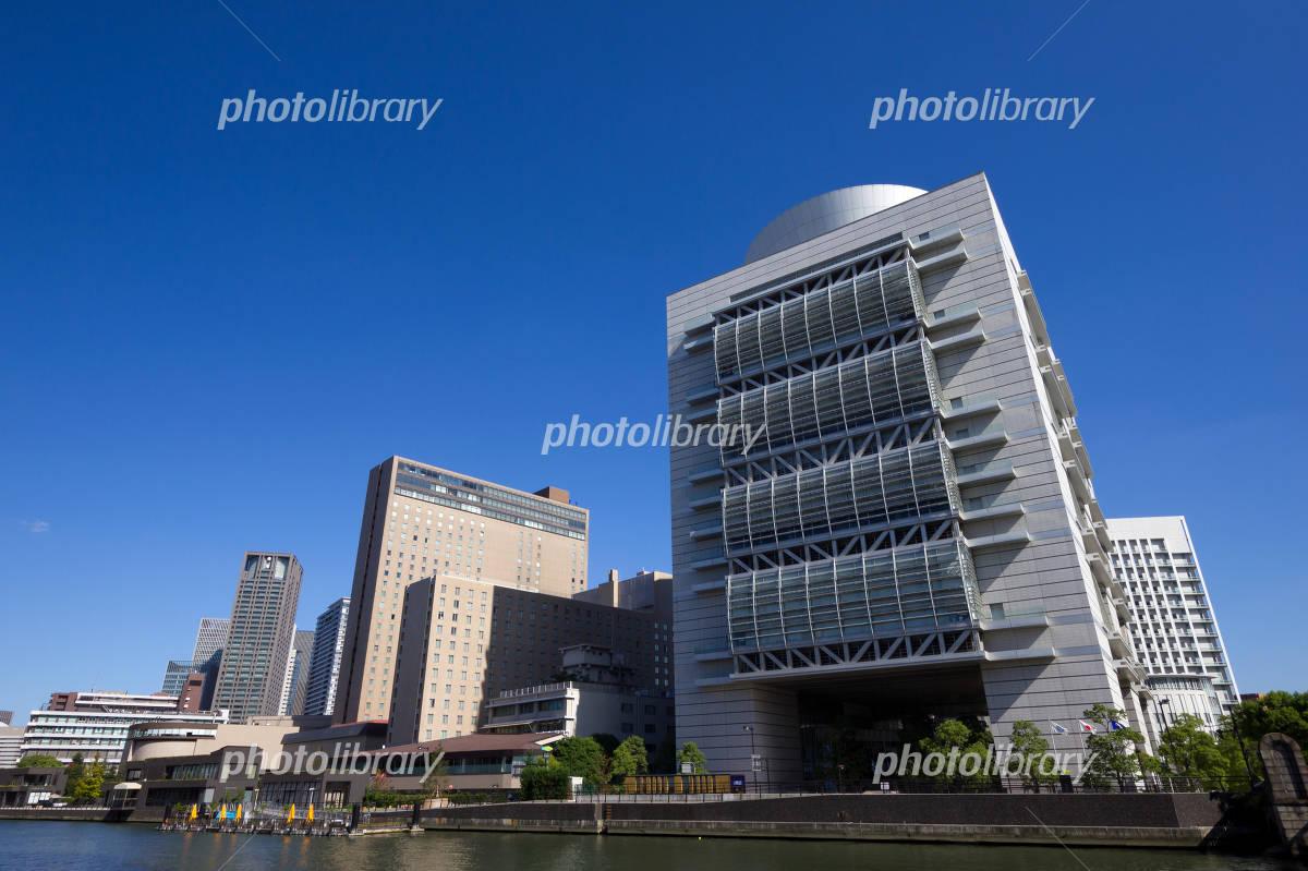 Osaka International Convention Center Photo