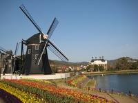 Netherlands windmill Stock photo [2167997] Netherlands