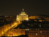 World heritage of St. Peter's Basilica Vatican City State Stock photo [2171788] Historic