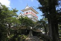 Kubota Jogosumiyagura Stock photo [2176939] Kubota