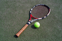 Tennis Stock photo [2179664] Sport