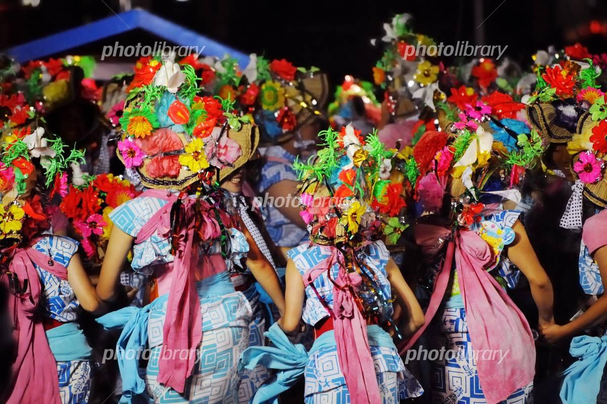 Haneto Nebuta Festival Photo