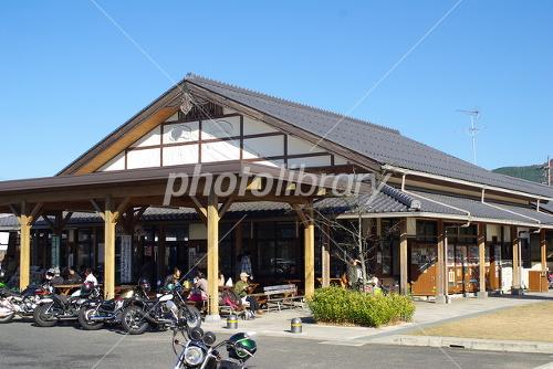 兵庫県 道の駅 丹波おばあちゃんの里 写真素材 2306075 フォト