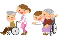 Caregiver woman [2299604] Caregiver
