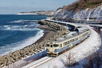 Winter Gonō Line Stock photo [2299903] Line