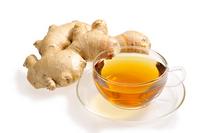 Herbal tea Stock photo [2300112] Ginger