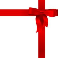 Ribbon Valentine red [2311210] Ribbon