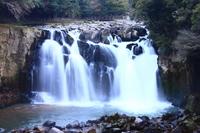 Miyakonojo Sekinoo waterfall Stock photo [2311622] The