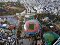 National Stadium Stock photo [2311675] National