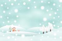 Snow scene [2311926] Snow