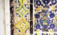 Tile Art Stock photo [67475] Tile
