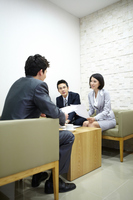Meeting Stock photo [2426487] Business