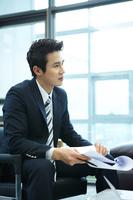 Men work Stock photo [2426510] Business
