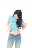 Diet Stock photo [2428335] Female