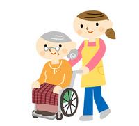Wheelchair [2430399] Welfare