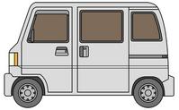 Light wagon [2546273] Wagon