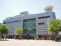Odakyu Sotetsu Yamato Station Stock photo [2553755] Odakyu