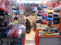 Oman Matorasuku general store Stock photo [2558225] Oman