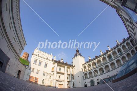 リトアニア大公宮殿とゲディミナ...