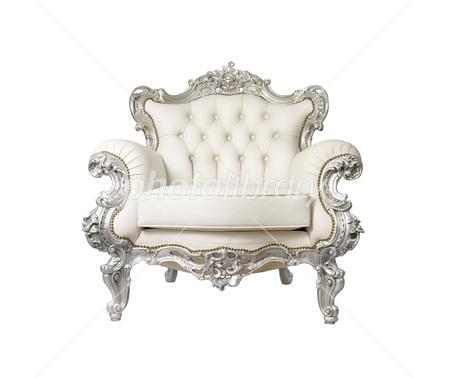 エレガントな椅子 イラスト素材 2666234 フォトライブラリー Photolibrary