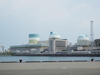 伊方原子力発電所
