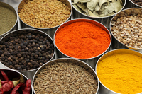 Spices Stock photo [2663893] Spices