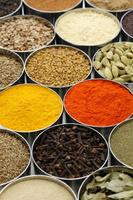 Spices Stock photo [2666450] Spices