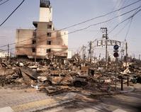 Ruins the Great Hanshin-Awaji Earthquake Stock photo [2669188] Japan