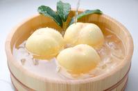 Shimizu white peach Stock photo [2669906] White