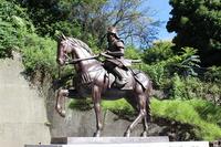 松山城の加藤嘉明