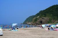 Mase Shimoyama beach landscape Stock photo [2747471] Mase