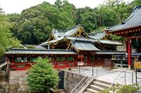 Shizuoka Prefecture Kunōzan Tōshō-gū Stock photo [2747636] Toshogu