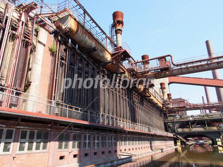 ツォルフェアアイン炭鉱業遺産群の画像 p1_7